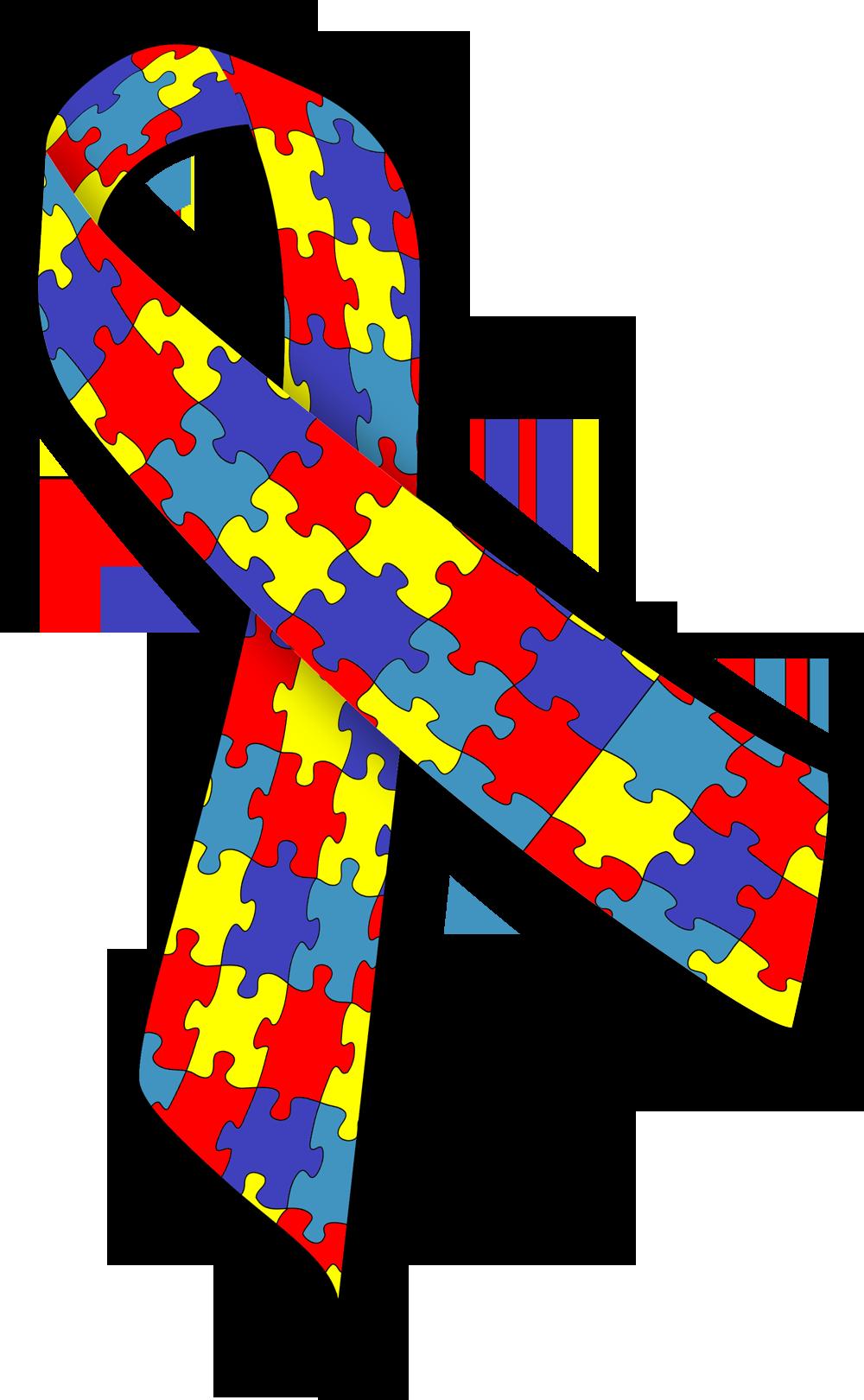 Ruban de l'autisme