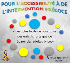 2 intervention précoce