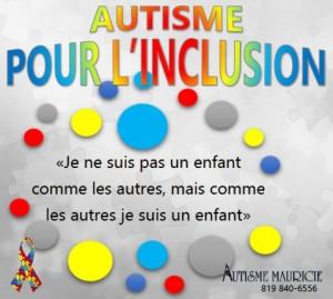 3 pour l'inclusion
