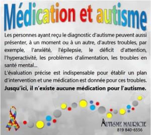 7 Médication et autisme