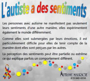 9 l'autiste a des sentiments